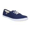 Blue textile sneakers tomy-takkies, blue , 519-9691 - 13