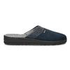 Men's slippers bata, blue , 879-9600 - 19