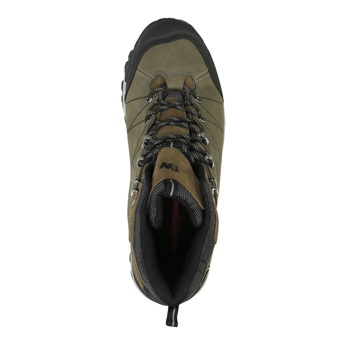 Men´s Outdoor footwear weinbrenner, brown , 846-3601 - 19