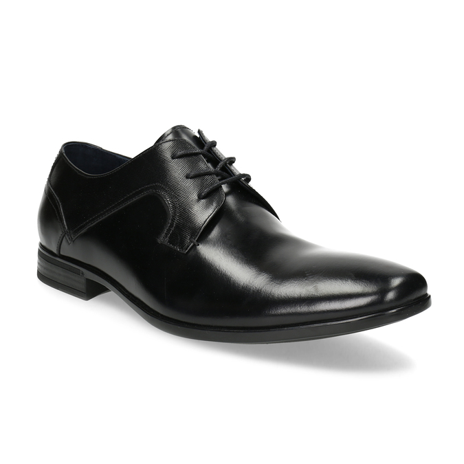 Image result for bata leather shoes