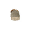 Casual leather shoes weinbrenner, beige , 846-8631 - 17