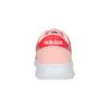 Children's pink sneakers adidas, pink , 309-5335 - 17