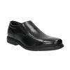 Men's leather shoes rockport, black , 824-6117 - 13