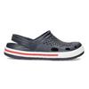 Ladies' blue sandals coqui, blue , 572-9611 - 19