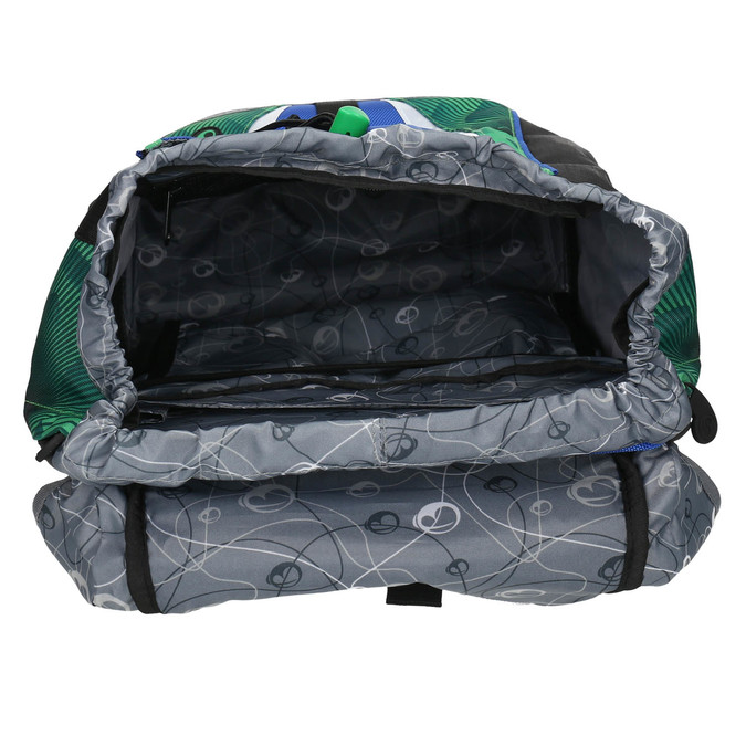 9699652 bagmaster, blue , 969-9652 - 15