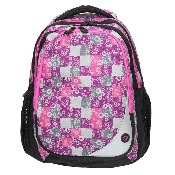 9695654 bagmaster, pink , 969-5654 - 26