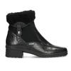 Ladies' Winter Boots gabor, black , 614-6127 - 19