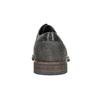 Men's casual shoes bata, gray , 826-2610 - 17