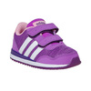 Children's Purple Sneakers adidas, violet , 109-5157 - 13