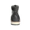 Men's Winter Ankle Boots bata, blue , 896-2657 - 17
