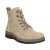Ladies' Winter Ankle Boots weinbrenner, brown , 596-3666 - 13