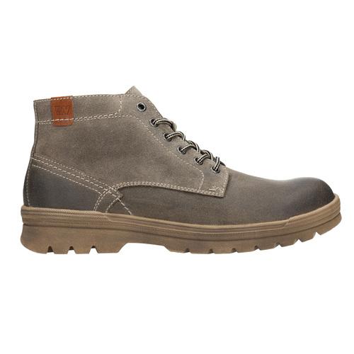 Men's Winter Boots weinbrenner, 896-8107 - 26