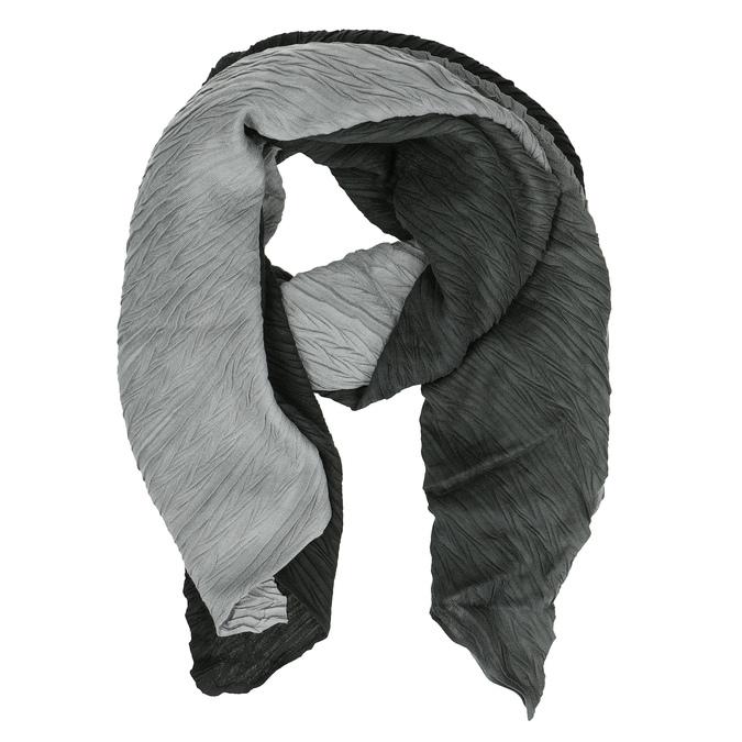 Ladies' Ombré scarf bata, 909-0580 - 15