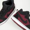 Children's High-Top Sneakers nike, red , 401-5405 - 18