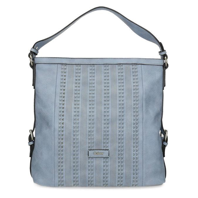 9619012 gabor-bags, blue , 961-9012 - 26