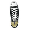 Ladies' tennis shoes converse, black , 589-6279 - 17