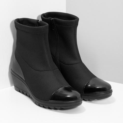 6996644 comfit, black , 699-6644 - 26